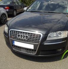 Газов инжекцион Audi A8